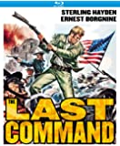 The Last Command [Blu-ray]