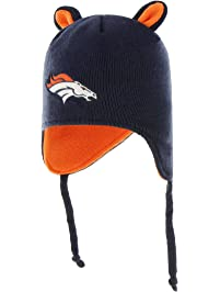 OTS NFL Toddler NFL Toddler Scalywag Knit Cap with Ears