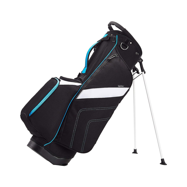 AmazonBasics Golf Crossover Stand Bag