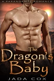 The Dragon's Baby: A Paranormal Romance (Elemental Dragons Book 2) (English Edition)