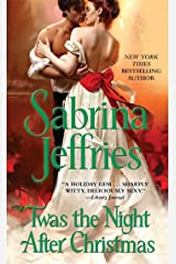 'Twas the Night After Christmas (The Duke's Men Book 6) Kindle Edition