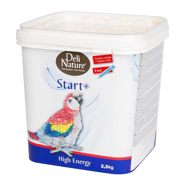 Deli Nature 15 – 023073 Pasta di embuche Start + High Energy – 2500 gr