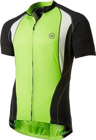 CANARI Mens Jorah Cycling//Biking Jersey