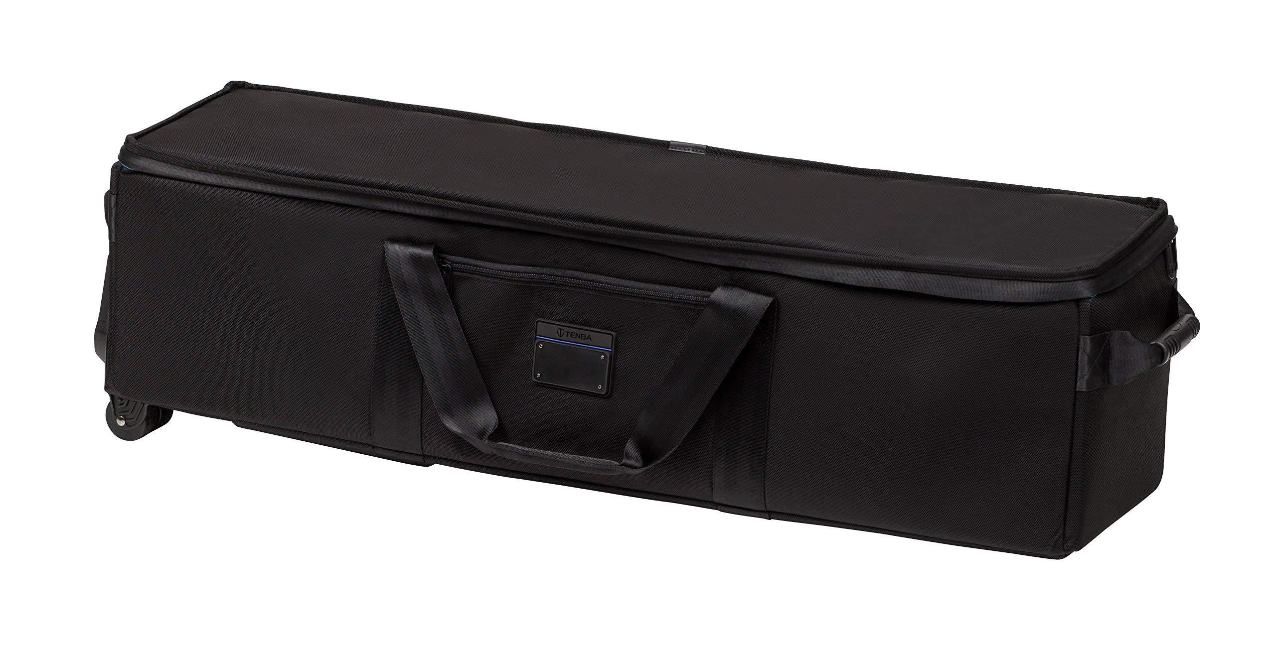 Tenba Transport 38in Rolling Tripod/Grip Case (634-518) by Tenba