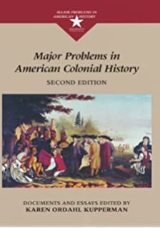 Major problems in the civil war and reconstruction michael perman major problems in american colonial history documents and essays fandeluxe Choice Image