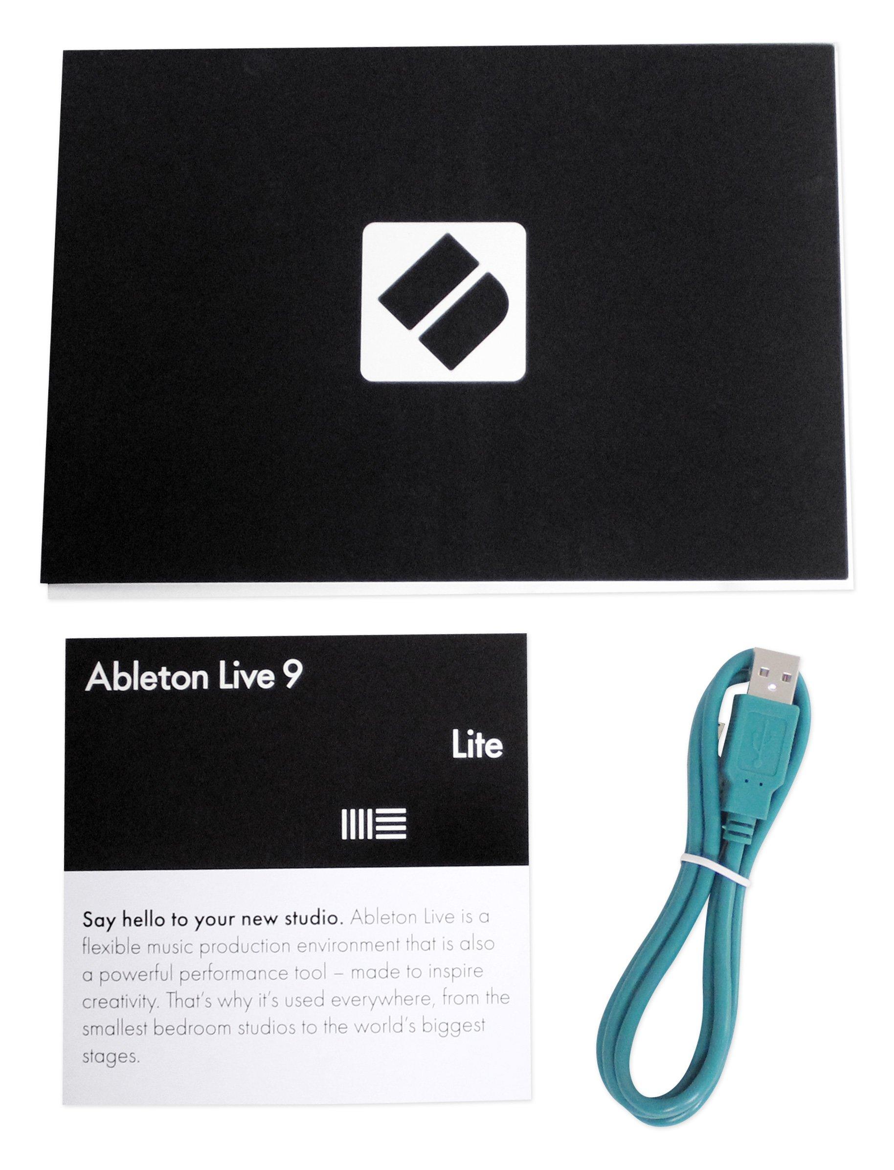 Novation LAUNCHKEY MINI MK2 25 Key USB Keyboard Controller+Bluetooth Speaker by Nov (Image #6)