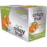 CRISPY GREEN Tangerine, 12-Count