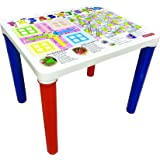 Surety For Safety Strong & Durable Study Table For Kids