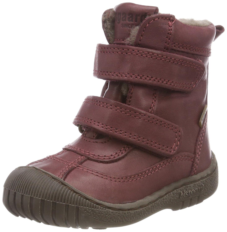 Bisgaard 61016218, Bottes de Neige Mixte Enfant 31 EU|Pink (803 (803 (803 Plume) 52d68e