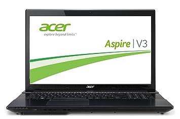 Acer Aspire V3-772G Intel RST Driver PC