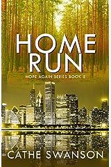 Home Run (Hope Again Book 5) Kindle Edition