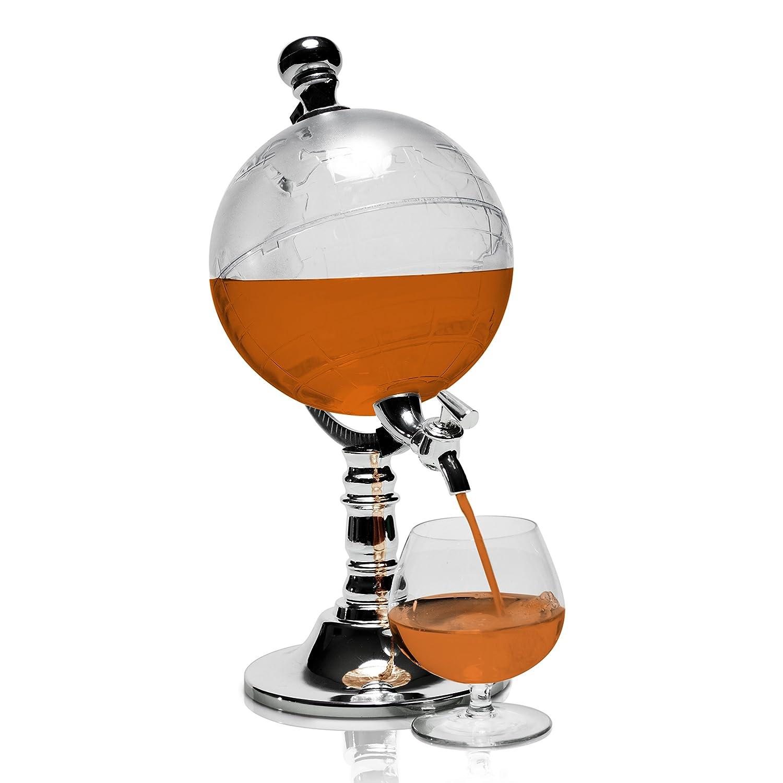 Dispensador de bebidas con diseño