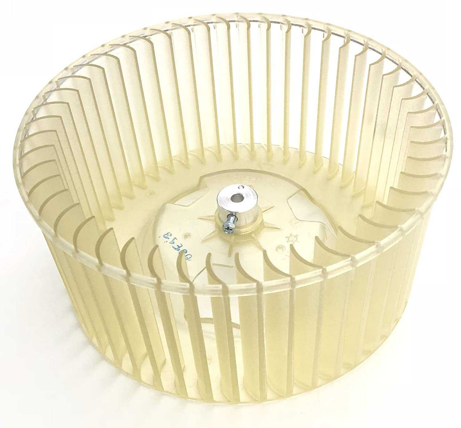 CPRD12XH7Q HPN14XCM CPN14XC9 OEM Haier Air Conditioner Blower Fan Wheel for CPRD12XC7 CPRD12XH7