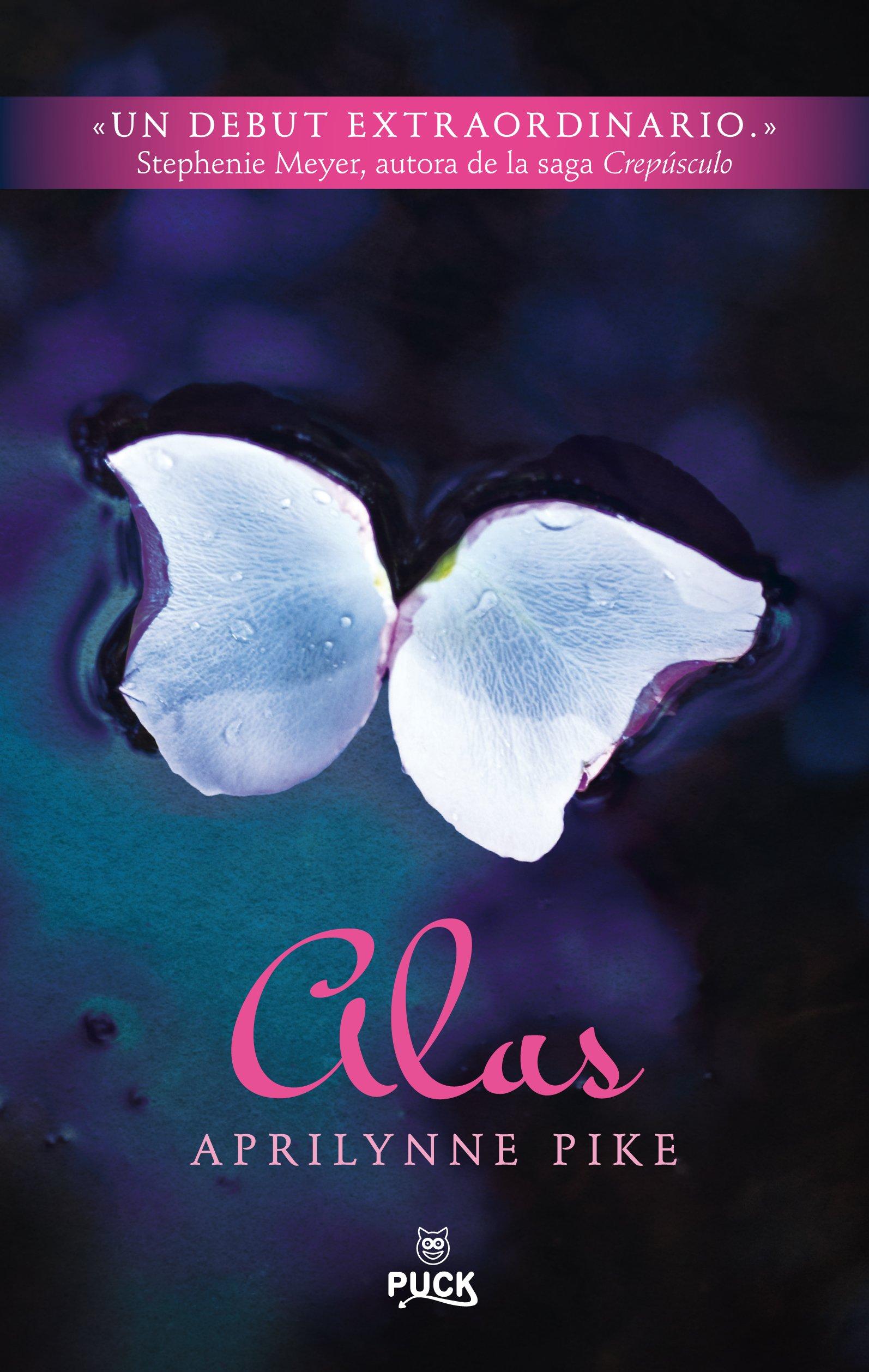 Alas (Avalon): Amazon.es: Pike, Aprilynne: Libros