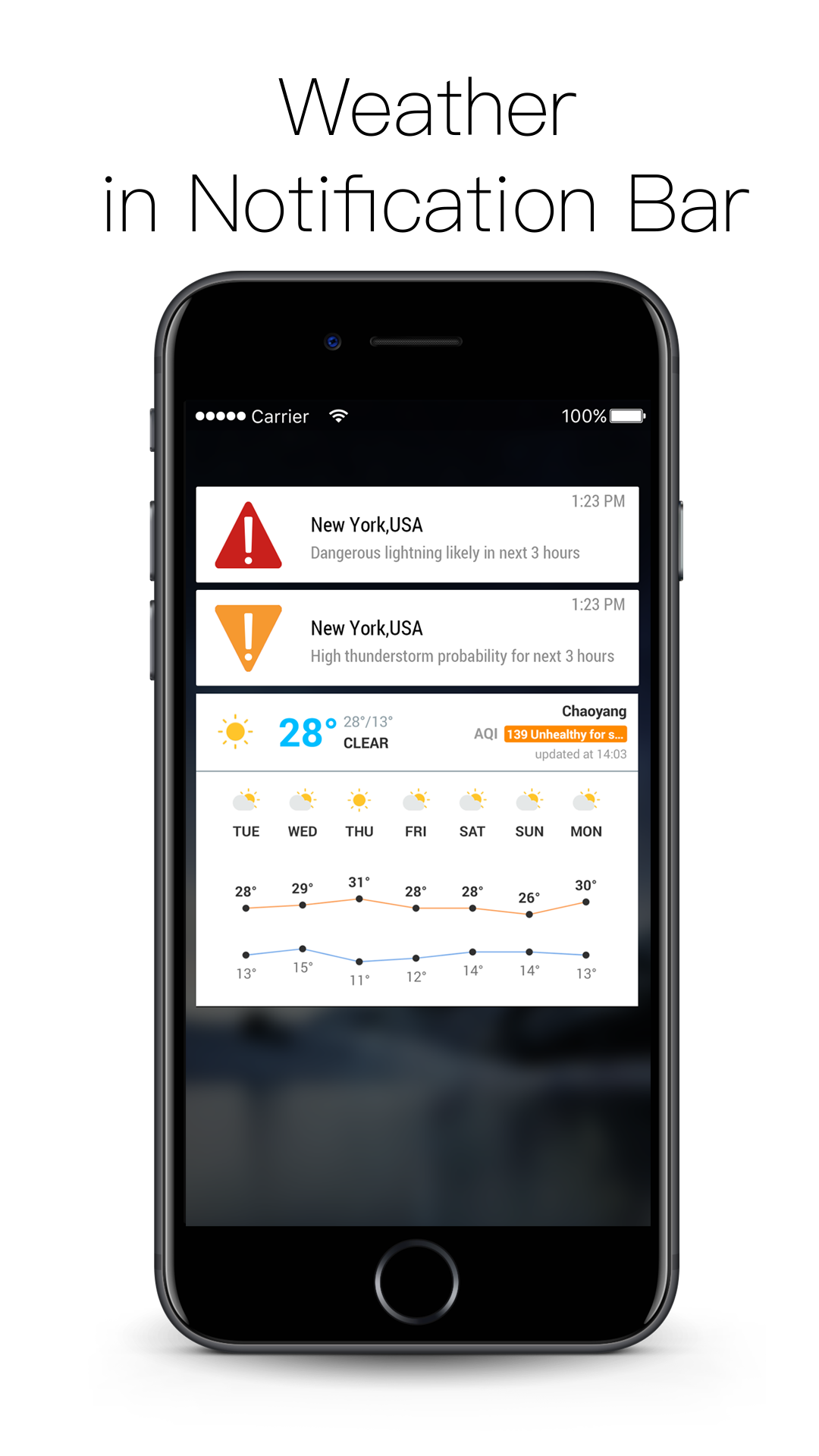 el clima gratis en español: Amazon.es: Appstore para Android