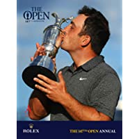 The 147th Open Annual: The Official Story