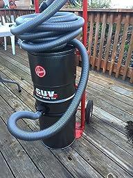 Amazon Com Hoover Vacuum Cleaner Guv Prograde Garage Wall