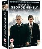 Inspector George Gently - Series 1-8 Box Set [DVD] [UK Import]