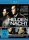 Helden der Nacht - We own the Night [Blu-ray]