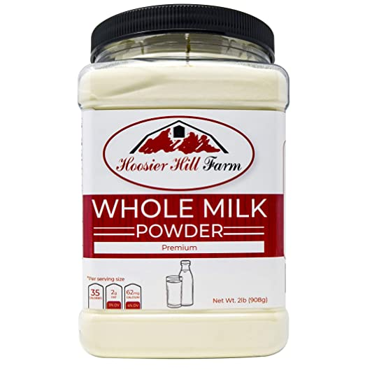 a good powdered whole milk brand to consume during your pregnancy