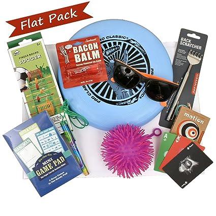 Amazon.com: Teen Flat Pack – Campamento de Verano Care ...