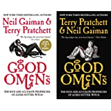 Good Omens: The Nice and Accurate Prophecies of Agnes Nutter, Witch, Sortiert