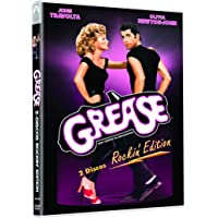 Grease Edicao Especial
