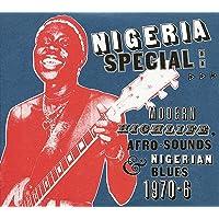 Amazon Best Sellers: Best Music of Nigeria