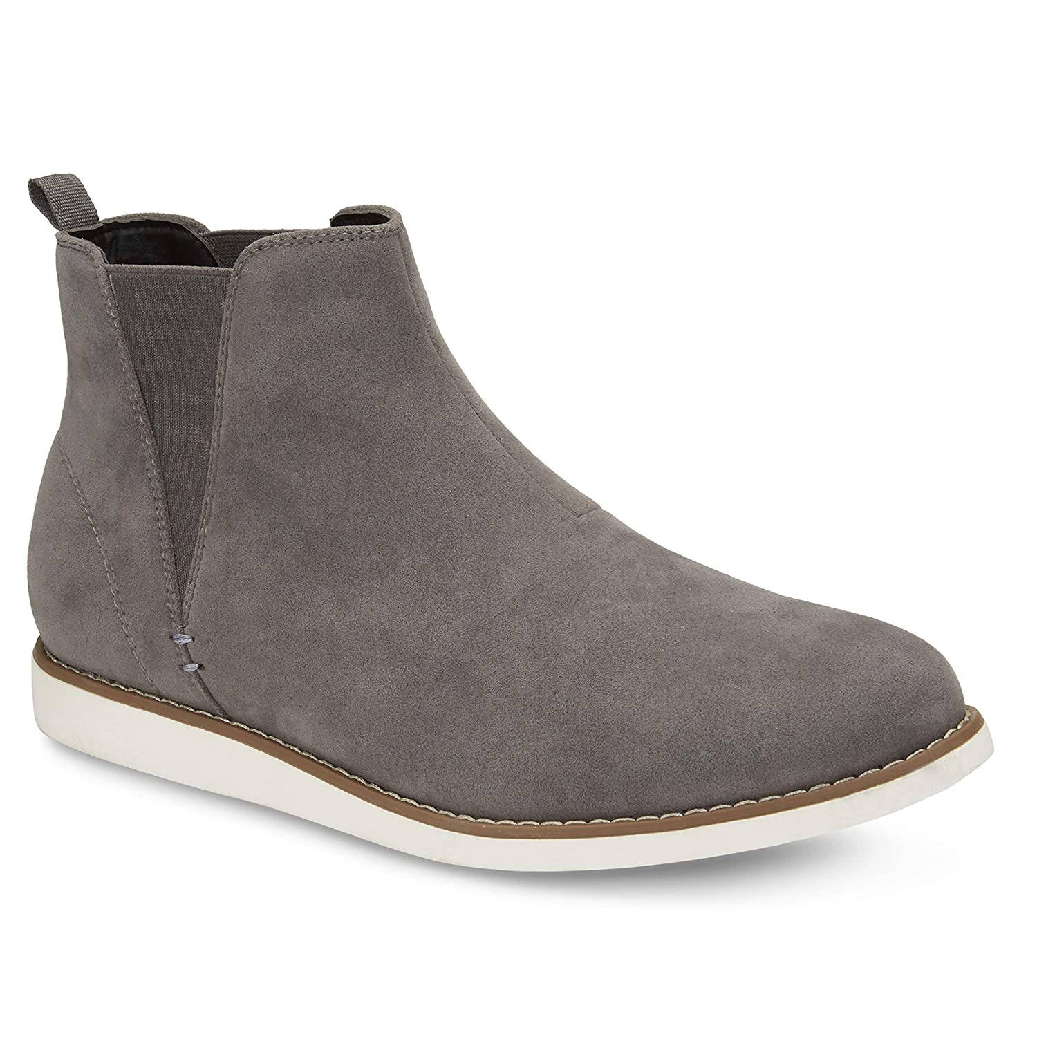X RAY Reserved Footwear Mens The Kedge Chelsea Dress Boot
