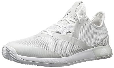 28d1f971f637b Image Unavailable. Image not available for. Colour  adidas Men s Adizero  Defiant Bounce Tennis Shoes