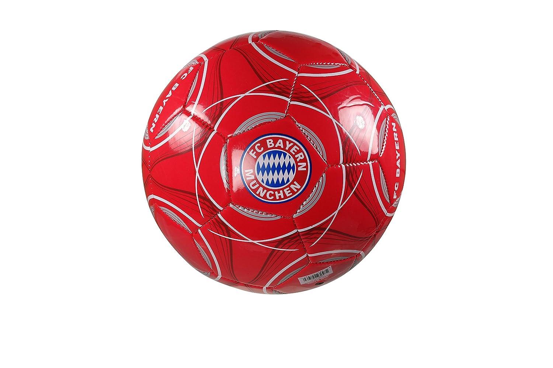 FC Bayern Múnich auténtica producto oficial de balón de fútbol ...