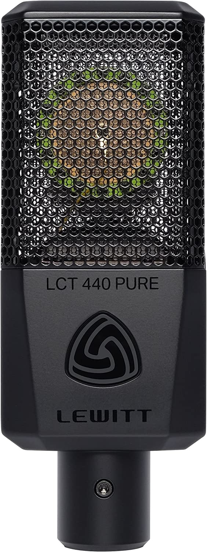 Lewitt LCT 440 Microphone