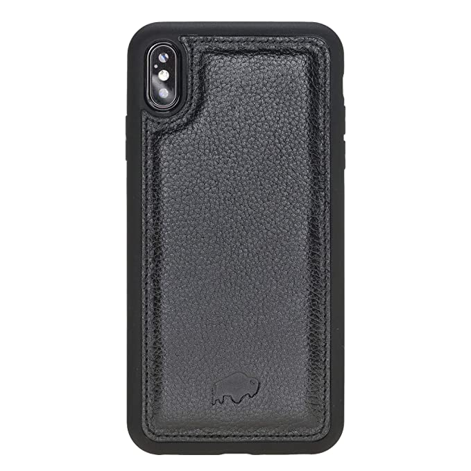 Giveaway iphone xs case leather apple