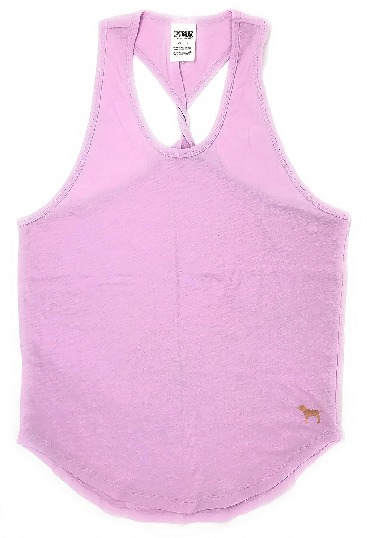 fdb55432dd965 Victoria's Secret PINK Twist Back Tank