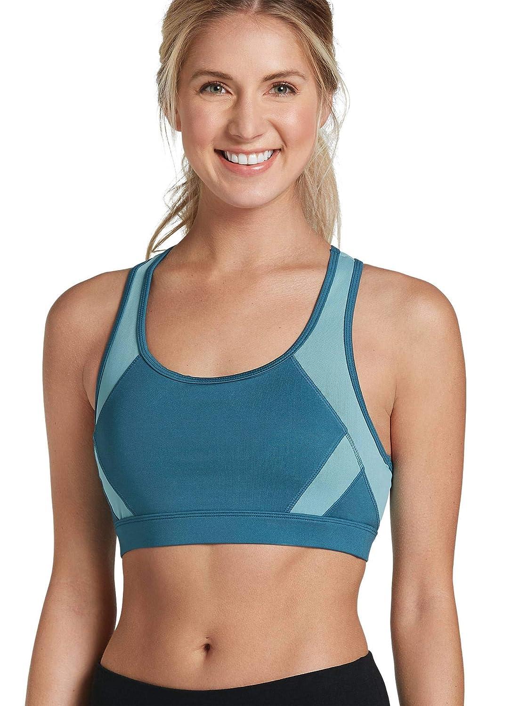 Jockey Womens Activewear Aurora Sports Bra