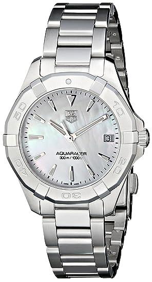 TAG Heuer WAY1312.BA0915 - Reloj para mujeres