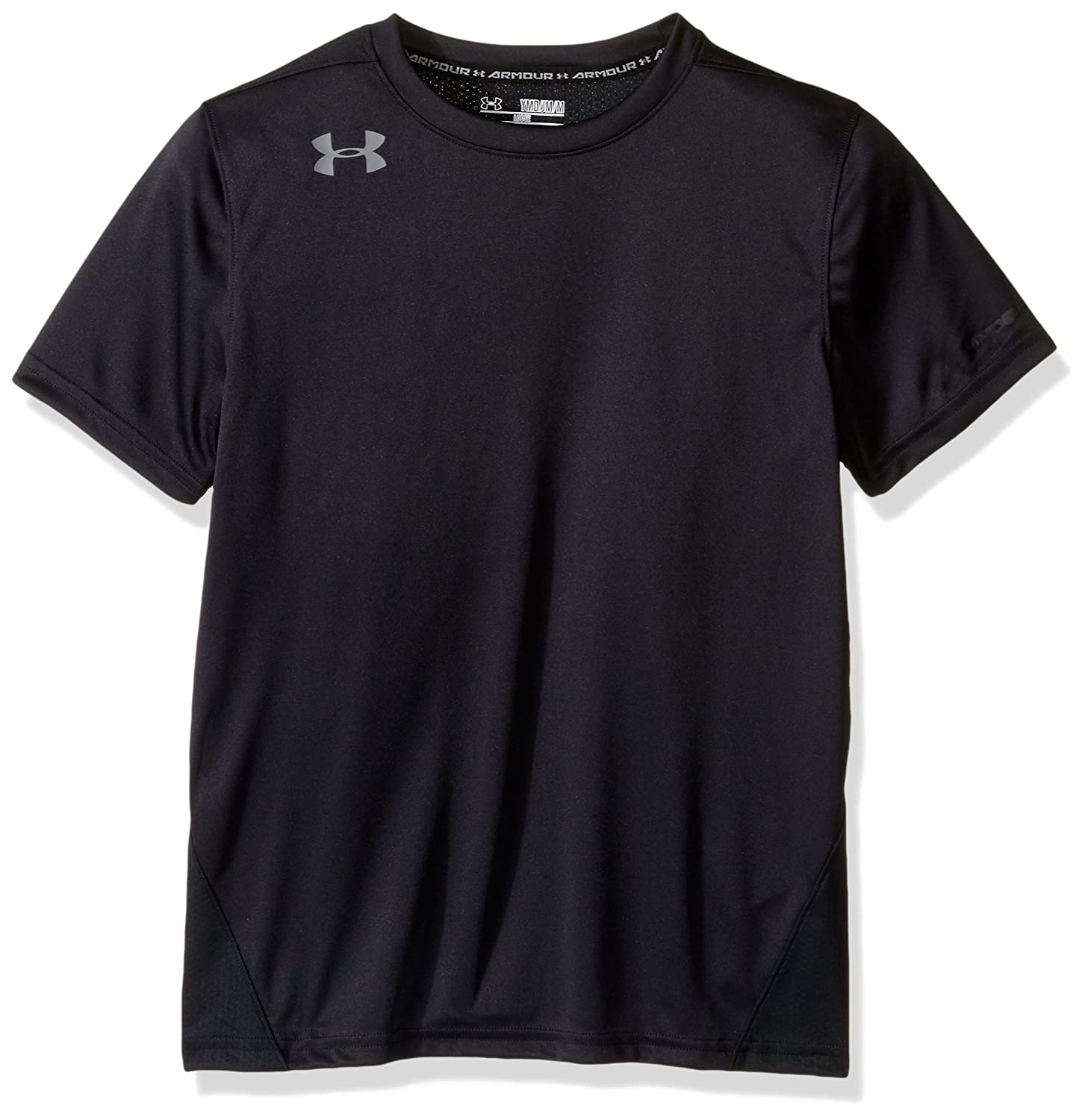 Under Armour Jungen Y Challenger Ii Train Tee Kurzarmshirt