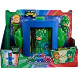 Just Play PJ Masks Transforming Gekko Toy Figure Set