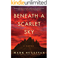 Beneath a Scarlet Sky: A Novel (English Edition)