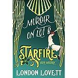 Murder on Lot B (Starfire Cozy Mystery Book 1)