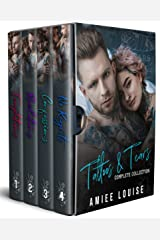 Tattoos & Tears: The Complete Collection Kindle Edition