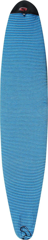SOLA Mini Mal Board Sock 2,4m, Unisex, Mini Mal Board, Blue Stripe, 2,4 m 4m A1610-01