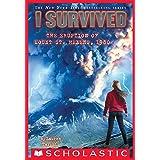 I Survived the Eruption of Mount St. Helens, 1980 (I Survived #14)
