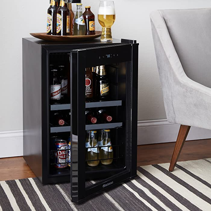 Top 9 Wine Enthusiast Evolution Series Beverage Center