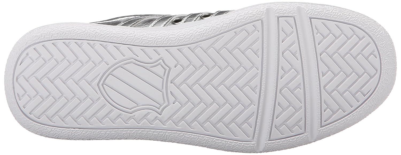 K-Swiss 6,0 Classic VN Aged Foil W Schuhe 6,0 K-Swiss silver/Weiß - 02bddb