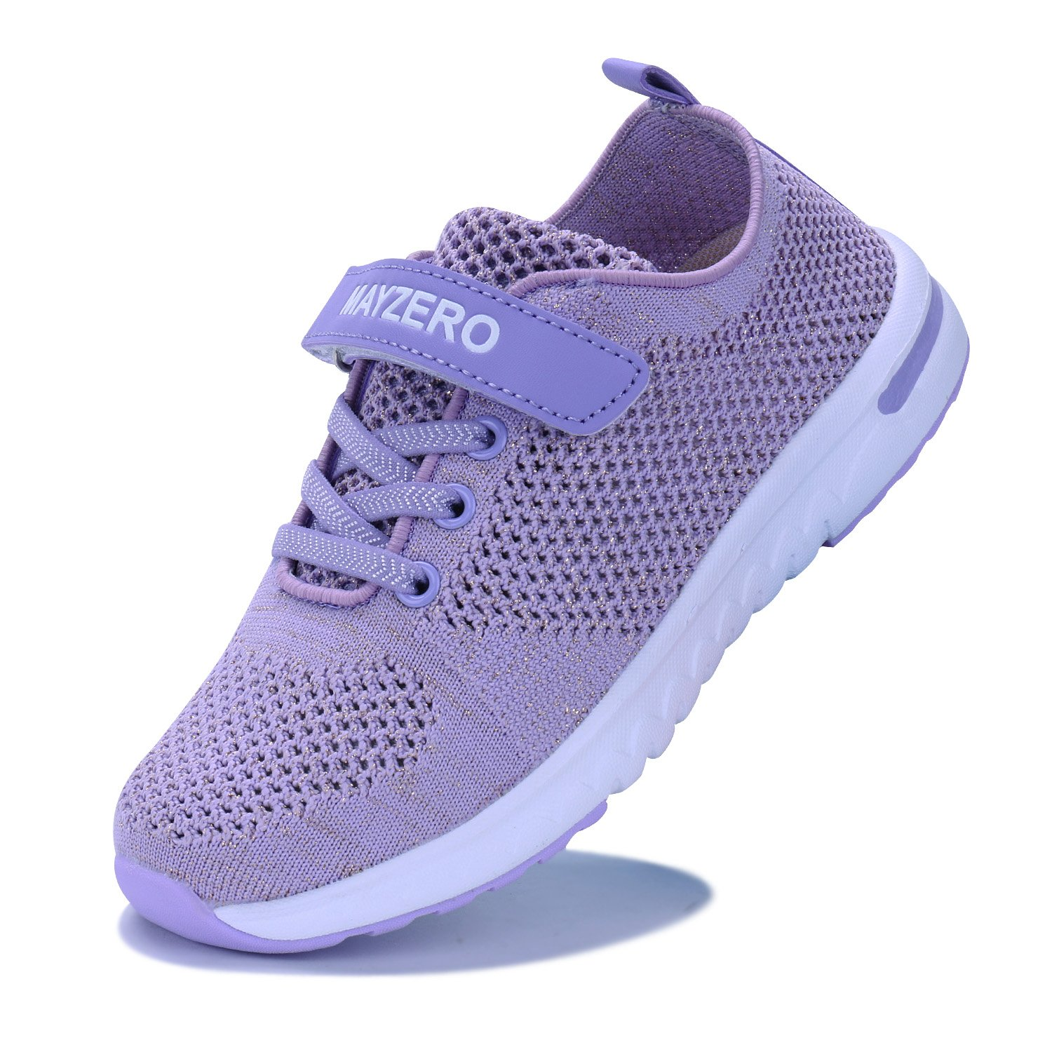 Little Kid//Big Kid Kids Running Tennis Shoes Lightweight Casual Walking Sneakers for Boys and Girls