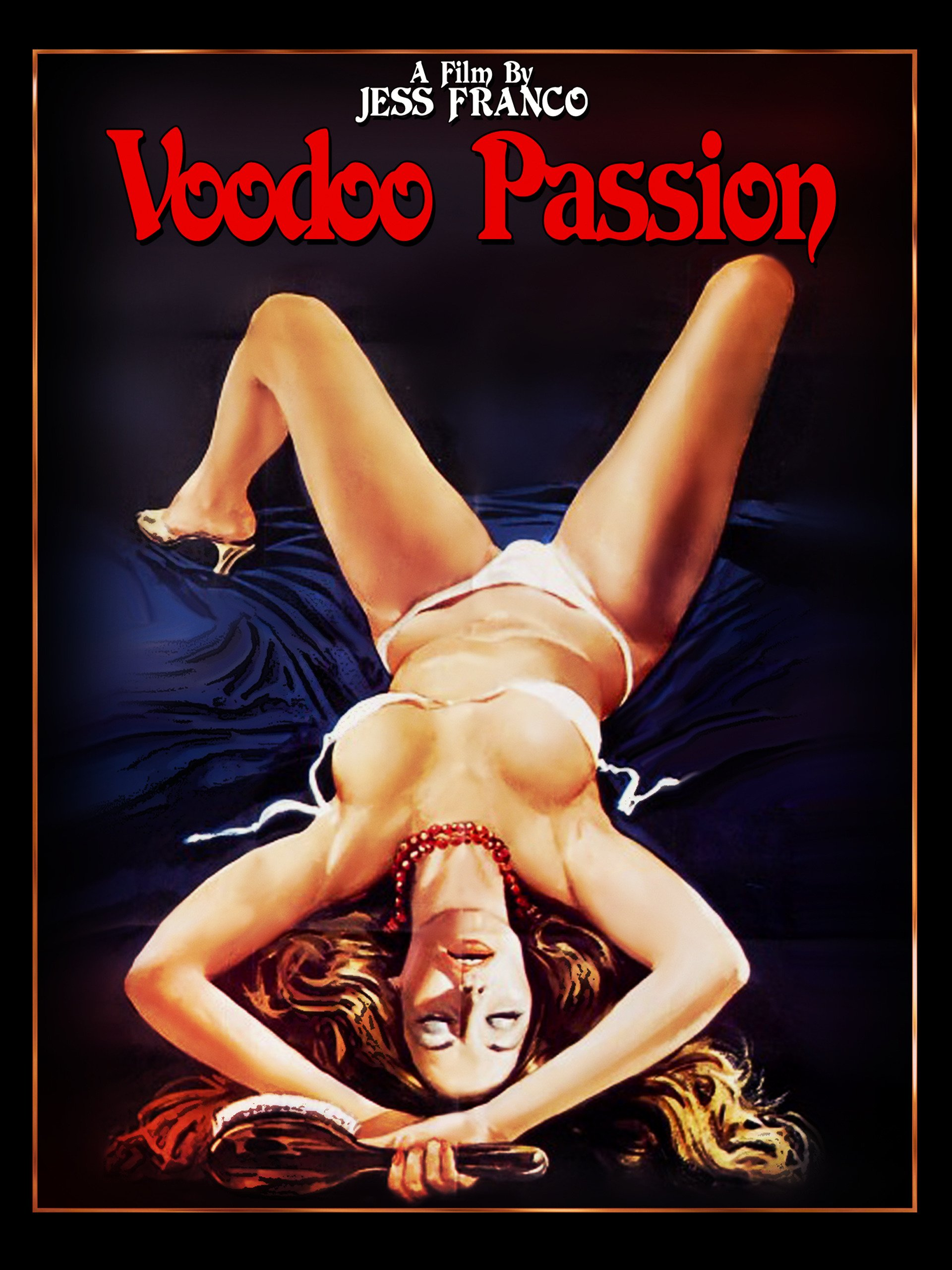 Voodoo Passion by