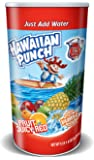 Hawaiian Punch Drink Mix, Fruit Juicy Red, 5 Pound