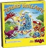 Haba–Trésor Brillant–ESP, Multicolore (habermass 304086)