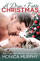 A Drew + Fable Christmas (One Week Girlfriend Book 6) Kindle Edition